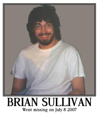 Brian Sullivan,CUE Center for Missing Persons